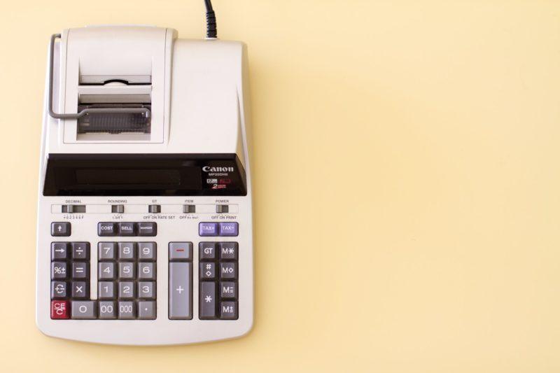 La gestion de votre comptabilité avec Orizon Expertise
